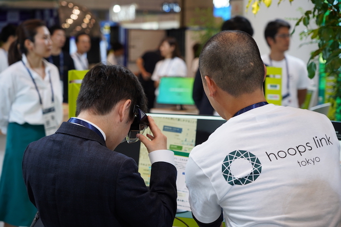 CEATEC2019_SMFG_booth02